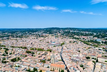 Campus Aix-en-Provence - Ecoles Groupe EDH