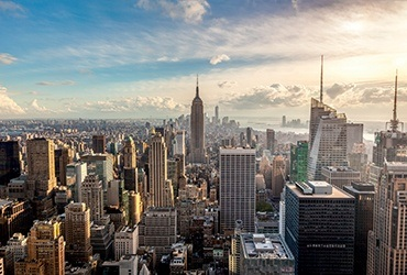 Campus New York - Ecoles Groupe EDH