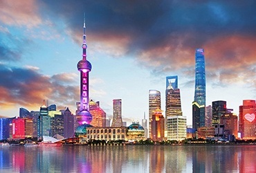 Campus Shanghai - Ecoles Groupe EDH