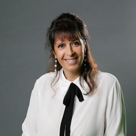 Emmanuelle Baruch - Directrice du développement et de la communication