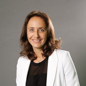 Nathalie Goldschild - Secrétaire générale