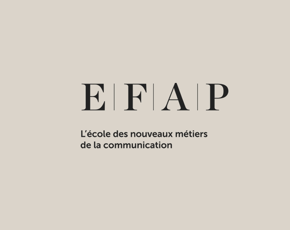 EFAP : EFAP - Ecole de communication
