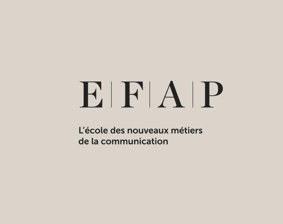 EFAP - Ecole de communication