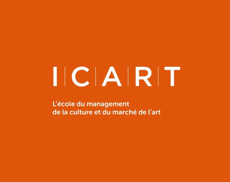 ICART : ICART - Ecole de médiation culturelle