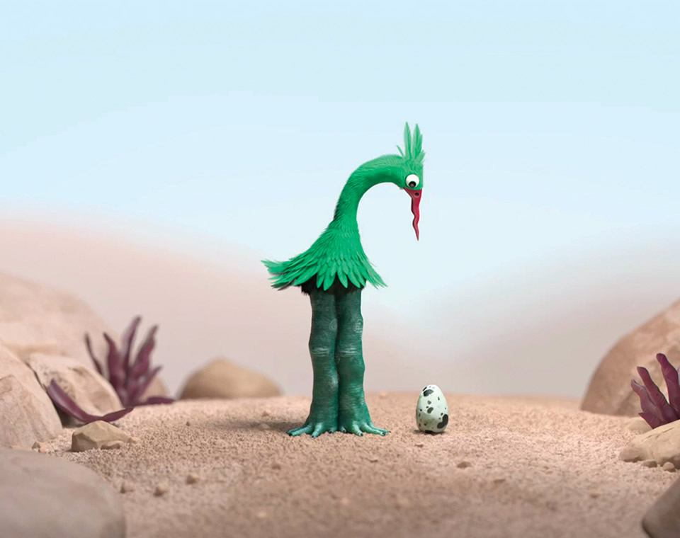 MoPA, ecole cinema animation 3D